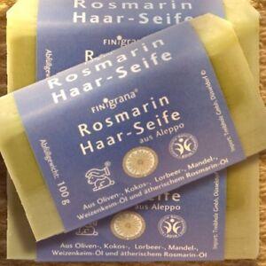 2er-PACK-Finigrana-Haar-Seife-ROSMARIN-2x100-fettiges-Haar-Haarwaschseife-NATUR