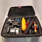 Large Hard EVA Waterproof Carry Case Travel Box Bag For GoPro Hero 5 4 3+ 3 2 1