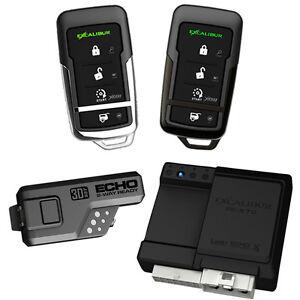 Excalibur AL1670B 433mhz Rs Alarm Combo linkr /& Blade Ready