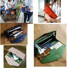 Travel Bag Wallet Document Organizer Passport Credit ID Ticket Holder Case