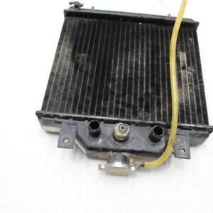 231 1996 polaris scrambler 400 ENGINE RADIATOR MOTOR ...