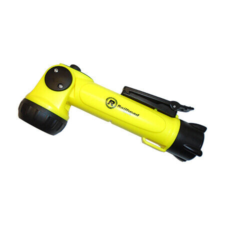 INDUSTRIAL LED FLASHLIGHT 170 LUMENS