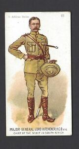 GALLAHER-THE-SOUTH-AFRICAN-SERIES-111-MAJOR-GENERAL-LORD-KITCHENER