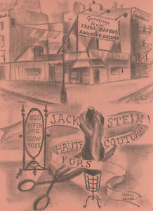 Milton-Wright-original-lithograph