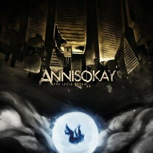 Details about ANNISOKAY - THE LUCID DREAM[ER] CD NEW+