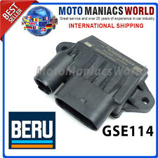 MERCEDES V6 OM642 Glow Plug Control Unit Relay Module OE 6429005801 BERU GSE114