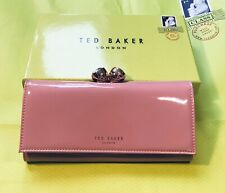 d25b6537ac item 2 Ted Baker Women Purse Twisted Bobble Patent Matinee Dusky Pink  RRP£85 -Ted Baker Women Purse Twisted Bobble Patent Matinee Dusky Pink  RRP£85
