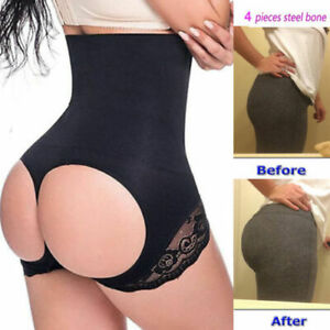 c98c732432d Image is loading Women-Slim-Waist-Trainer-Cincher-Body-Shaper-Panty-