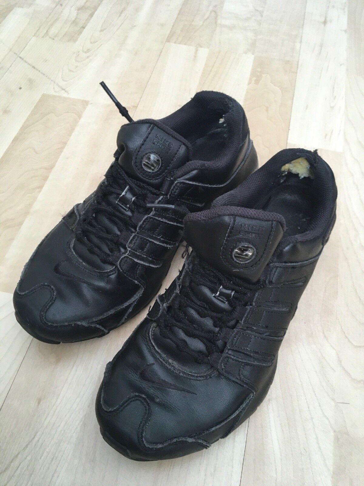 Billig gute Qualität 8,5 Nike Shox 8,5 Qualität 42 cbdc80