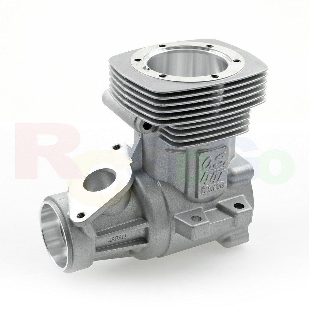 Cárter del motor GGT10   OS4A401000   O.s. Engines Genuine Parts