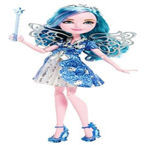 Daughter Of Ci Ever After High Farrah Goodfairy Doll Student Farrah Good Fairy