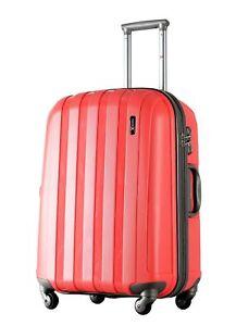 Red Suitcase Medium 26
