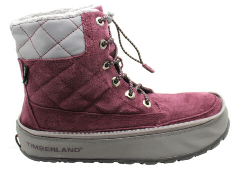 Bottes 8525r D50 Trail Radler pour Bourgogne Timberland pouces femmes Earthkeepers 6 P8wqxH5