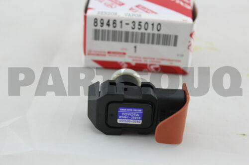 VAPOR PRESSURE 89461-35010 8946135010 Genuine Toyota SENSOR ASSY