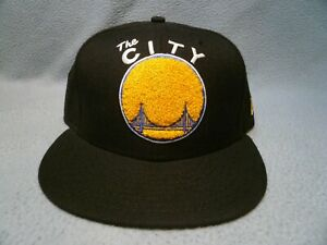 New Era 9Fifty Golden State Warriors Letter Man Snapback BRAND NEW hat cap NBA