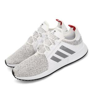 Details about adidas Originals X_PLR White Grey Scarlet Men Running Shoes Sneakers F33899