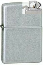 Zippo 121fb antique silver plate Lighter with PIPE INSERT PL