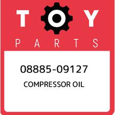 GENUINE TOYOTA ND-11 AC COMPRESSOR OIL 08885-09127
