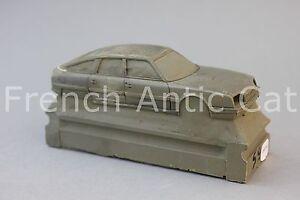 Rare Matrice Résine Voiture Citroen Cx 1/43 Heco Modeles Véhicule Grise Me
