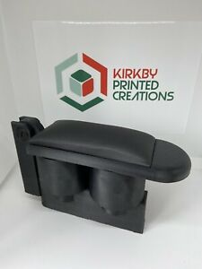 Audi-TT-Mk1-8n-Dual-Cup-Holder-And-Arm-Rest-for-COUPE
