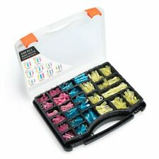 540 Pcs Wirefy Heat Shrink Electrical Connectors Kit Wire Crimp Terminals