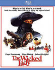 The Wicked Lady (Blu-ray Disc, 2015)