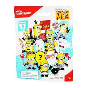 Mega-Construx-Despicable-Me-Series-11-Blind-Bag-Mini-Figure