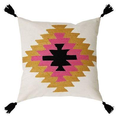 NEW j.elliot HOME Kali Aztec Cushion