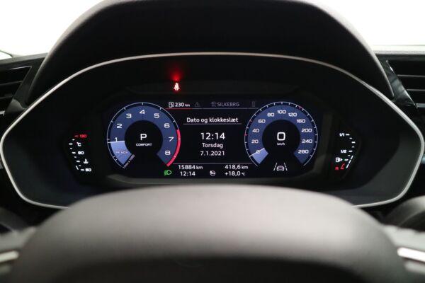 Audi Q3 35 TFSi S-line Sportback S-tr. - billede 5