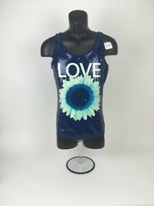 Justice-Girls-Size-18-Tank-Top-2-Piece-New-with-tag