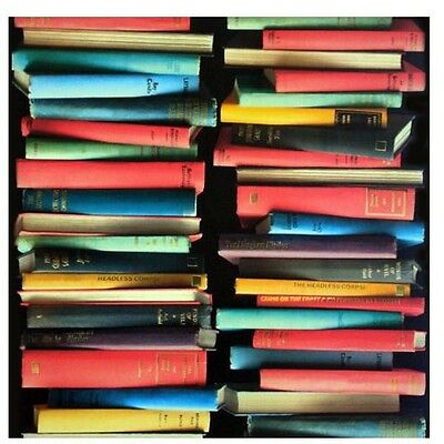 Stacked Books Home Deco Vinyl Self Adhesive Peel-Stick Wallpaper