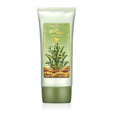 SKINFOOD Aloe Sun BB Cream SPF20 PA+ 50mL #2 Natural Skin