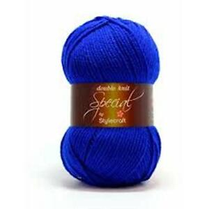 STYLECRAFT-SPECIAL-DK-100g-Various-Colours-1