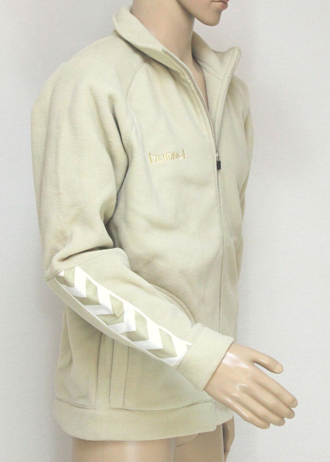 Hummel authentic polar fleece chaqueta 30-012 - muy  cálidos y agradables  el estilo clásico