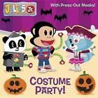Costume Party! (Julius Jr.) by Andrea Posner-Sanchez (Paperback / softback, 2015)
