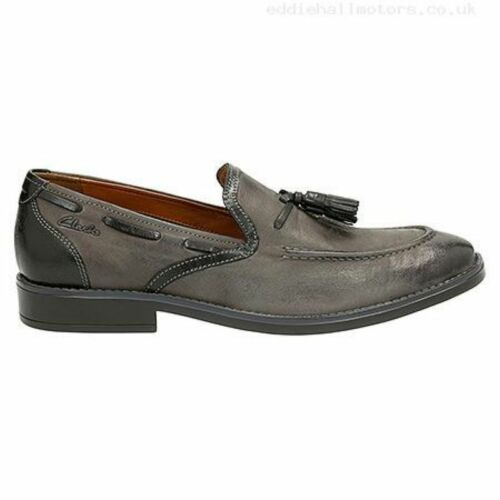 8 Lea on 11 5 Garren Clarks G 7 Smart Style Uk Brown 9 slip 10 Men wPwq0I6f