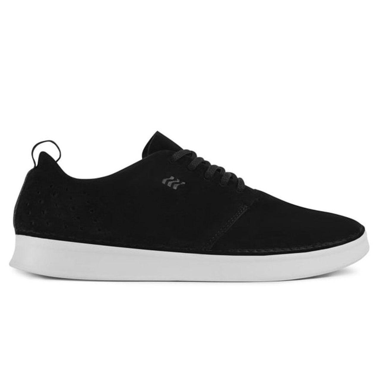 Boxfresh Herren Sneaker CARLE UH PGSDE - BLK