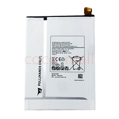 New Battery For Samsung Galaxy Tab S2 8.0 SM-T710 SM-T715 SM-T719 EB-BT710ABA