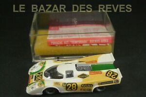 SUPER CHAMPION. PORSCHE 917 TEMPORADA. Buenos-aires.  REF: 40 + boite. 1/43