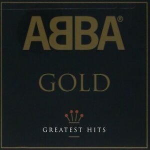 ABBA-Gold-Greatest-Hits-CD-NEUF-dans-sa-boite