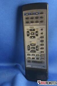 OEM-JVC-AUDIO-Remote-Control-for-RX-504-RX-504BK-RX-504V-RX-505-RX-505TN-amp-More