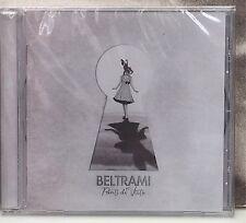 BELTRAMI - PUNTI DI VISTA CD 2016 NUOVO SIGILLATO NEW SEALED