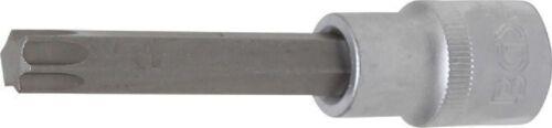 T55 12,5 1//2 T-Profil 100 mm lang B. BGS 4475 Spezial-Einsatz o