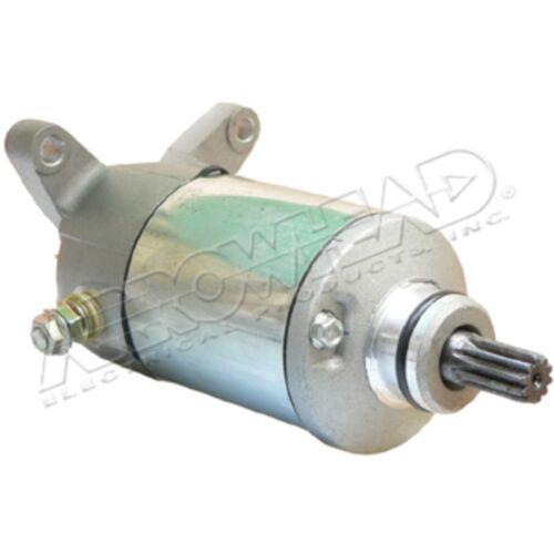 Starter Motor Fits SUZUKI LT-F250 OZARK 2002 2003 2004 2005 2006 2007