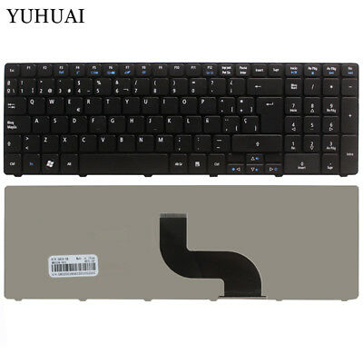 Replacement Keyboard For ACER Aspire Laptop 5742Z 5742ZG 7745G 7745Z 5745G