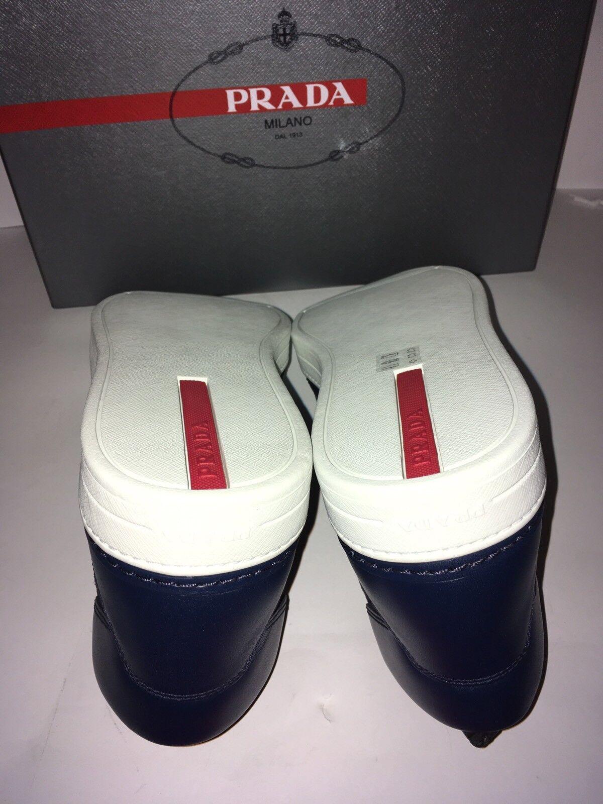 Prada Sneaker Gr 41 41 Gr Neu abd3c8