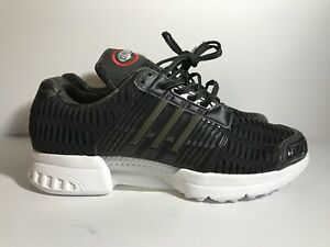 the latest b9a21 e722d Image is loading Adidas-Originals-Mens-Climacool-1-Core-Black-Night-