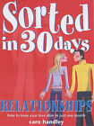 Relationships: How to Keep Your Love Alive in Just One Month by Caro Handley (Paperback, 2002)