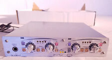 AUDIENT Mico 2 Channel Microphone Preamp converter SPDIF AES/EBU Mic pre