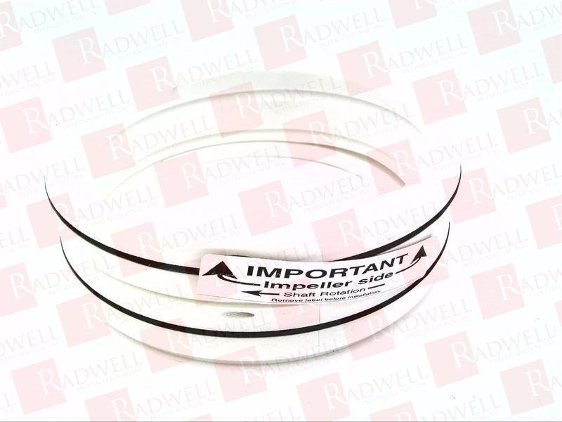 ENVIpinkAL ENGINEERING FI5500LS6500(GLF)   FI5500LS6500GLF (NEW IN BOX)